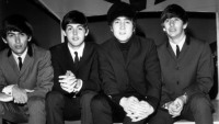Never-Before-Seen Beatles Photographs to go on auction