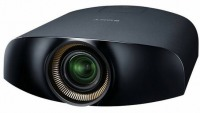Sony brings World's First 3D 4K Home Theater Projector in your living room