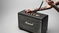 Marshall's Hanwell Anniversary Edition loudspeaker is for big stage experience at home