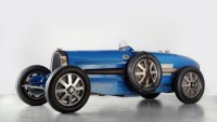 Bugatti Type 54 that raced at Monza 1931 expected to fetch around $4.4 Million