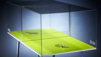 M48 Ping Pong tables lend a whole new perspective to playing table tennis