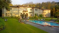 One of the finest Silicon Valley Luxury homes 'Villa Lauriston' goes on auction
