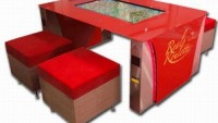 Booze and Bet – TouchTable RealRoulette is a new trend