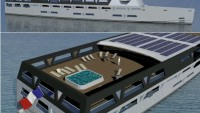 Private concept yacht aims to bring luxury with affordability