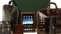 David August unveils the world's most expensive iPad case