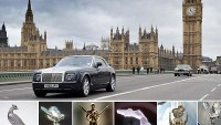 One-of-a-kind Rolls-Royce mascot down the memory lane