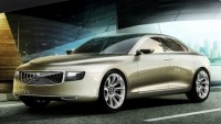 Concept Universe is Volvo's most luxurious creation to date