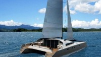 McConaghy MC²60 aims to redefine speed as real luxury on a sailing catamaran