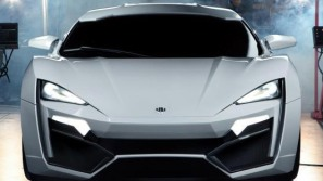 Bestselling Luxury Car Brands in China