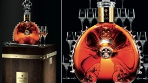 Rémy Martin presents the luxurious Le Jeroboam Louis XIII decanter