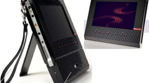Luxury Lumos Portable DVD Player For Fashionable Geeks