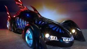 Batmobile nosedives at auction, fetches mere $297,000