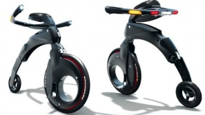 YikeBike electric 'mini-farthing' goes on sale for $3,600