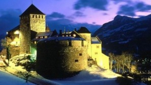Hire the entire country of Liechtenstein for $70,000 a night