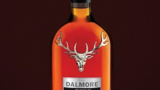 The Dalmore Paterson Whisky Collection goes for sale at £1 million