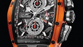 CVSTOS: The Challenge Dani Pedrosa Limited Edition