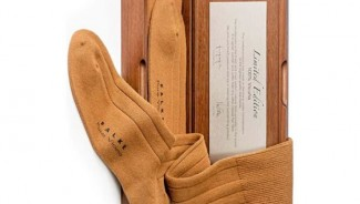 Falke Launches the Most Expensive Socks Made Out of Vicuna wool