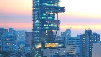The $1 Billion Home of Mukesh Ambani – Exclusive and Elegant!