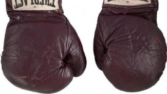 Heritage to auction Ali's gloves from 1971 fight of the century