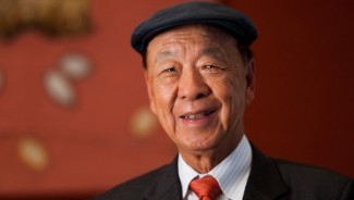 Lui Che Woo – Casino owner who made billions