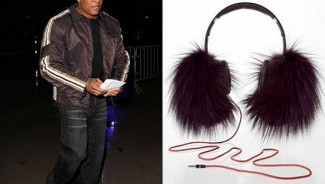 Oscar De La Renta teams up with Dr Dre for limited edition headphones