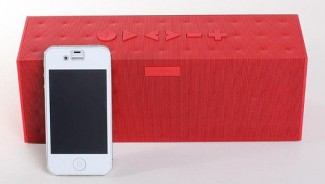 Jawbone introduces the little powerhouse Big Jambox Bluetooth portable speaker
