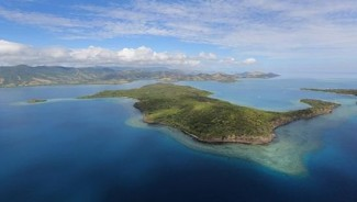 Ultimate Private Islands:  Fiji Island Nananu-i-cake for sale