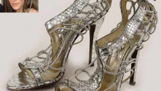 Sarah Jessica Parker's 'Sex and the City' shoe collection for auction