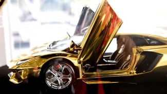 Most Expensive Model Car