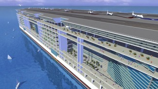 10 Most Expensive Concept Cruise Ships