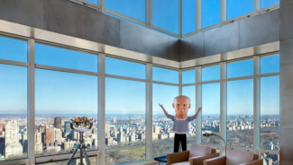 $98 Million Penthouse that does not sell