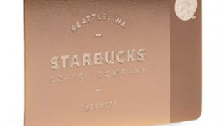Starbuck limited edition gift card sells for $2,500 on eBay