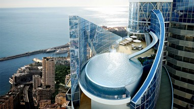 World's Most Expensive Apartment Coming Soon!