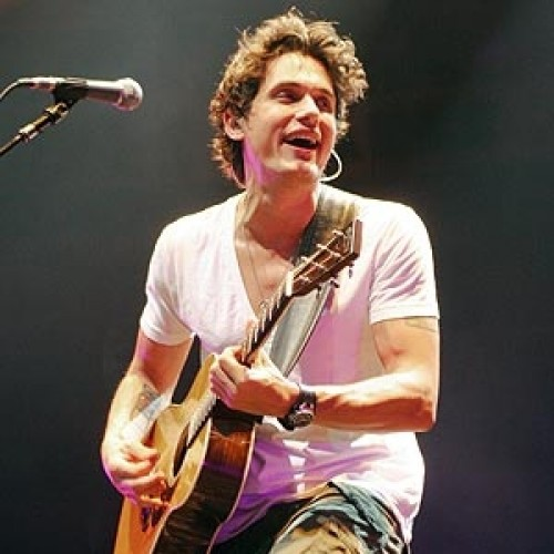 John Claytion Mayer is a American pop singer was born in October 16, 1977 in Bridgeport, Connecticut