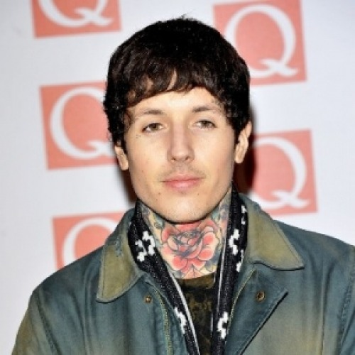 Oliver Sykes Net Worth Biography Quotes Wiki Assets Cars Homes And More