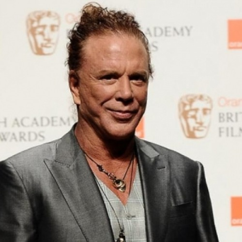 Mickey Rourke Net Worth - biography, quotes, wiki, assets ...