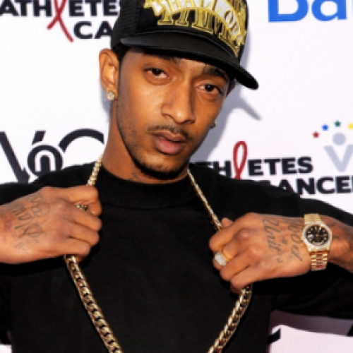 Nipsey Hussle Net Worth - biography, quotes, wiki, assets