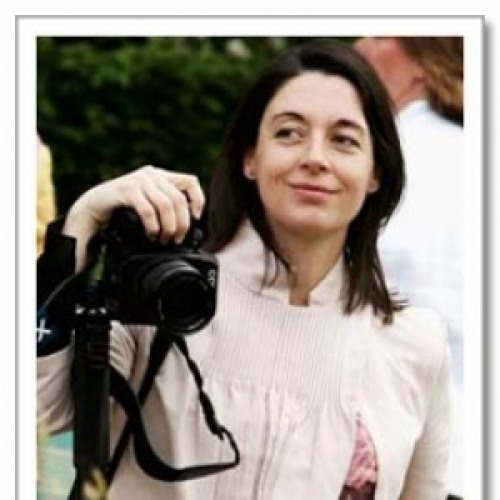Mary Anna McCartney