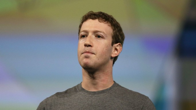 Mark Zuckerberg gets richer by $1.6 billion