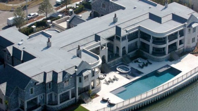 Tampa Bay Mansion