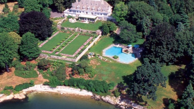 America's most expensive house on the market with a $190 million price tag