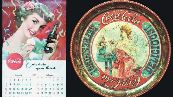 World's largest private collection of Coca-Cola memorabilia goes on sale