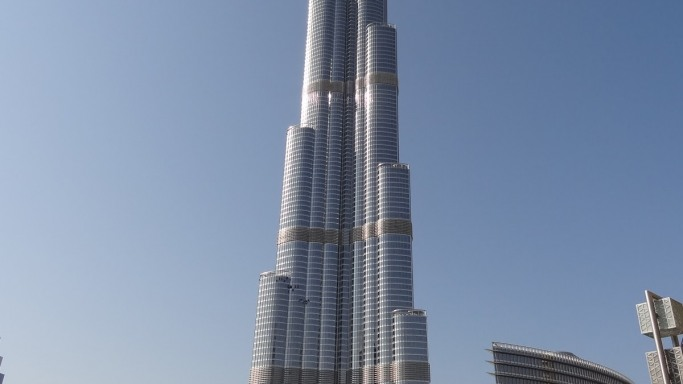 Top Five Most Expensive Buildings In The World