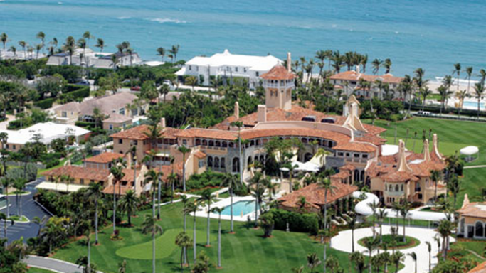 Mar-A-Lago estate