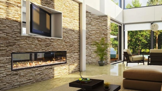 Escea introduces their most intelligent Wi-Fi fireplaces