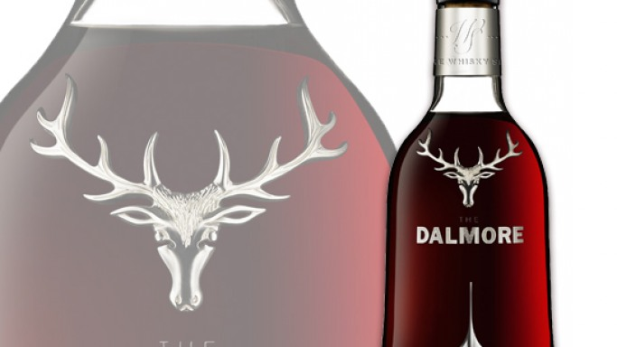 The Dalmore Zenith is one of the oldest and rarest bottles of whisky to go up for auction