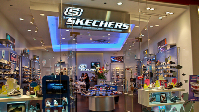 Sketchers Shape Ups shoe