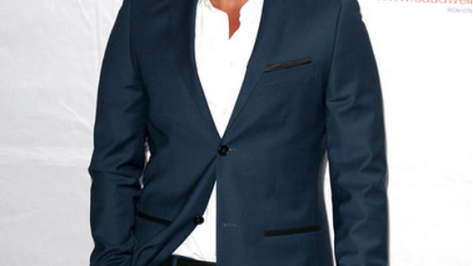 "Philanthropic Peter Andre has performed sterling work for the charitable organization ""Caudwell Children""."