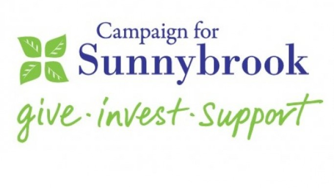 Bryan Adams supports Sunnybrook Foundation