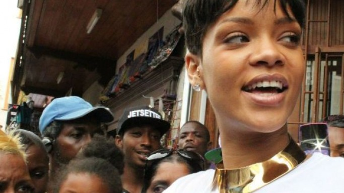 Pop sensation Rihanna has donated more than $1.7 million of funds to a hospital located in her native Barbados